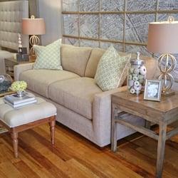 Photo Of Quatrine Custom Furniture Manhattan Beach Ca United States Slipcovered New