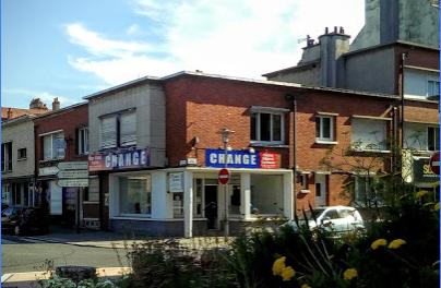 Bureau de change currency exchange rue de l esplanade