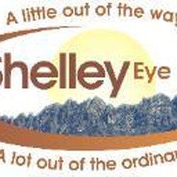 Shelley Eye Center Optometrists 1680 Calle De Alvarez Las
