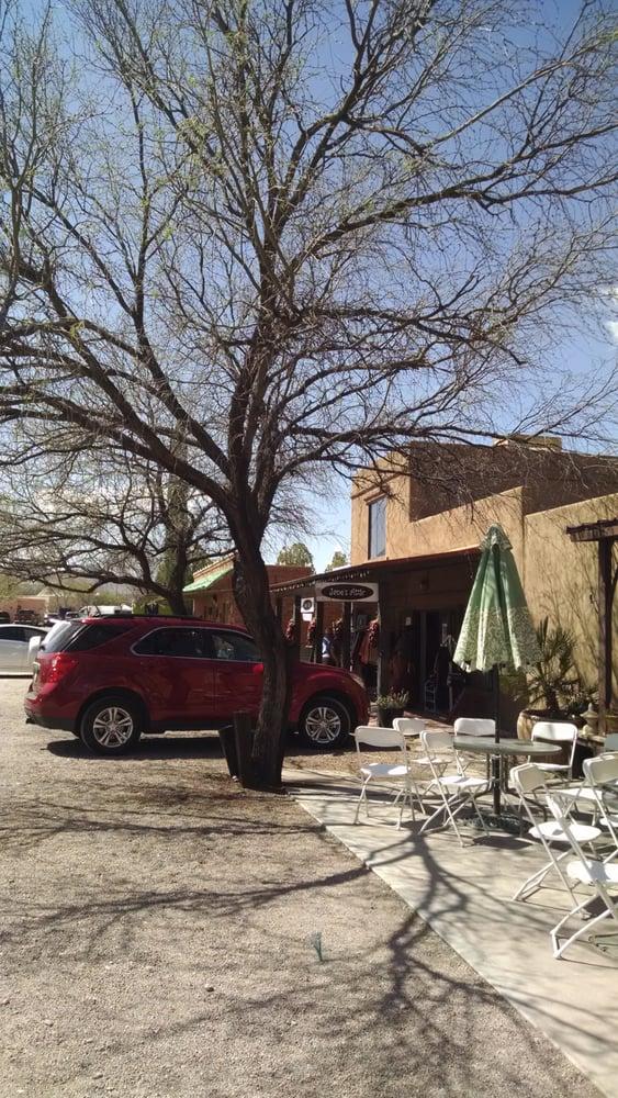Jane's Attic: 8 Burruel St, Tubac, AZ