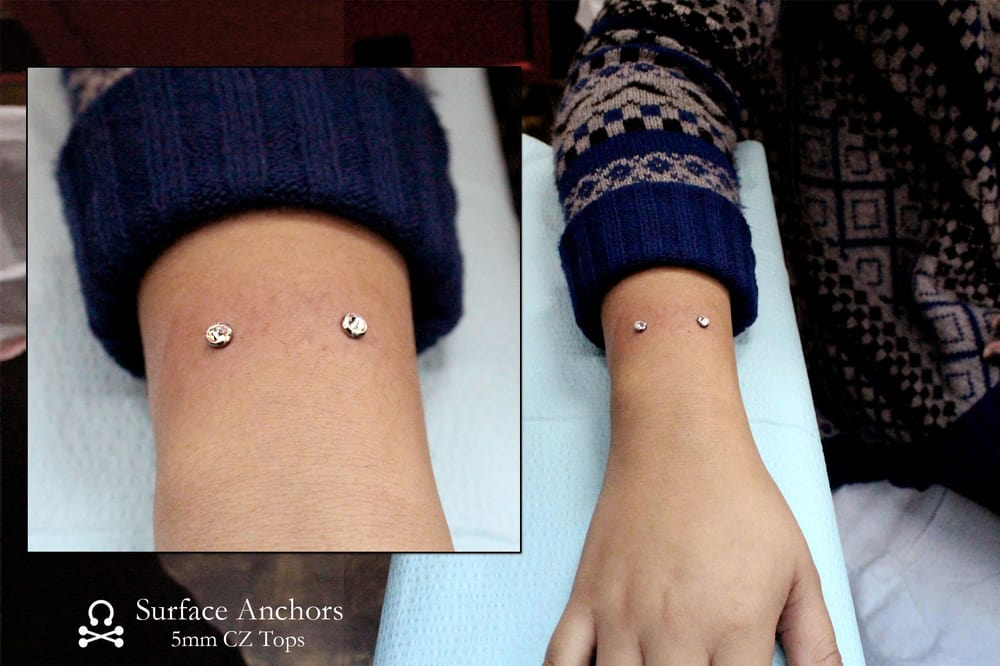 Surface anchors by jeri anne yelp for Tattoo convention los angeles