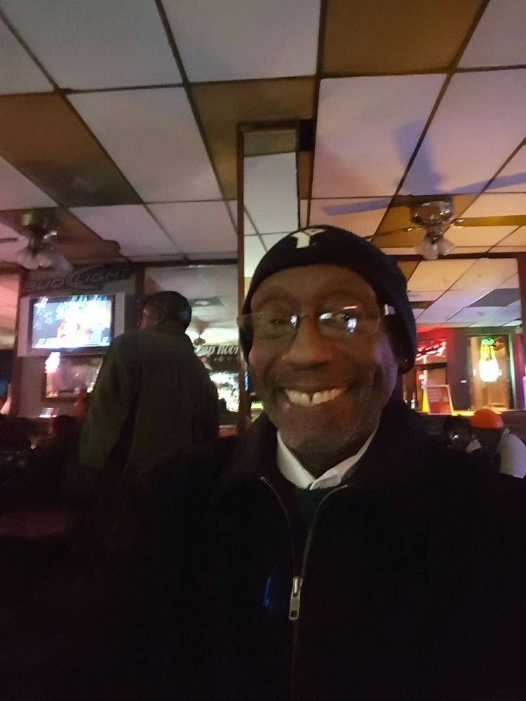 Harlem Tap Room