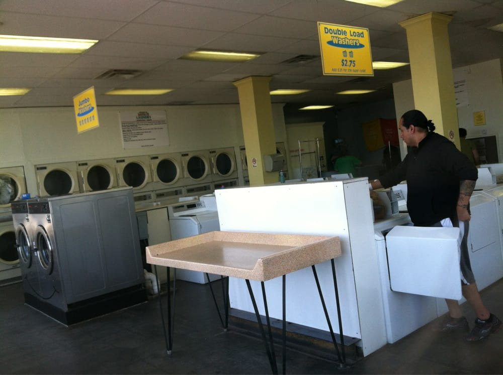 Santa Fe Laundry: 4350 Airport Rd, Santa Fe, NM