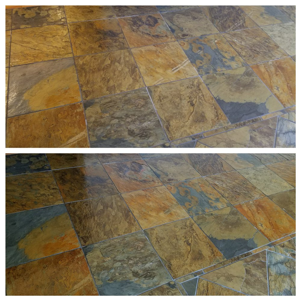 All Out Carpet & Tile Cleaning