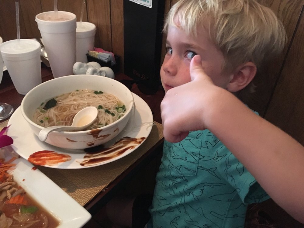 Thai Cuisine & Noodle House: 11701 San Jose Blvd, Jacksonville, FL