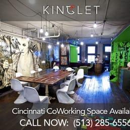 photo of kinglet cincinnati oh united states executive office space cincinnati baltimore office space marketplace kinglet
