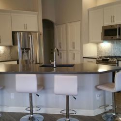 Photo Of New Age Cabinet Coatings   Phoenix, AZ, United States. Custom  Cabinetry ...