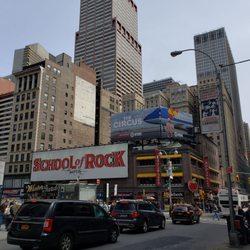 School Of Rock 124 Photos 117 Reviews Performing Arts 1634