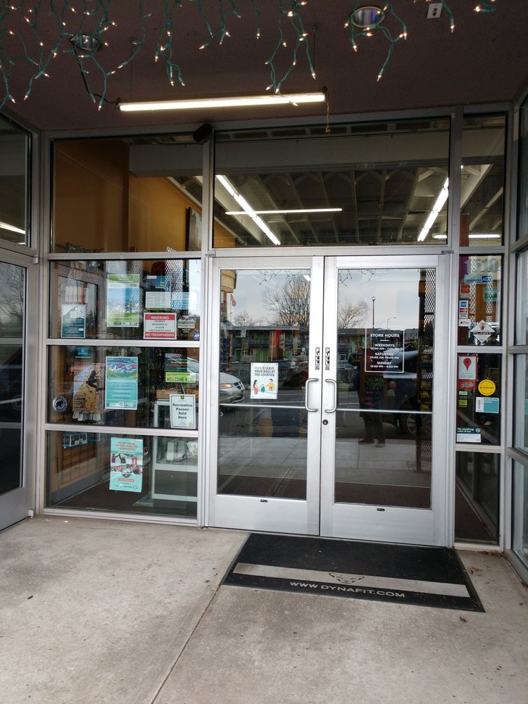 Mountain Shop: 1510 NE 37th Ave, Portland, OR