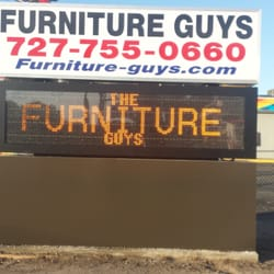 Photo Of The Furniture Guys   Pinellas Park, FL, United States