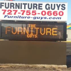 Etonnant Photo Of The Furniture Guys   Pinellas Park, FL, United States