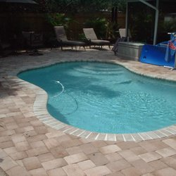 Photo Of Patio Pools   Tampa, FL, United States