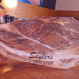 Photo Of Sayler S Old Country Kitchen Portland Or United States Le Menu
