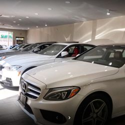 Photo Of Certified Select Motors West Hempstead Ny United States Inside Showroom