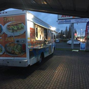 Chihuahua Food Truck Bellingham