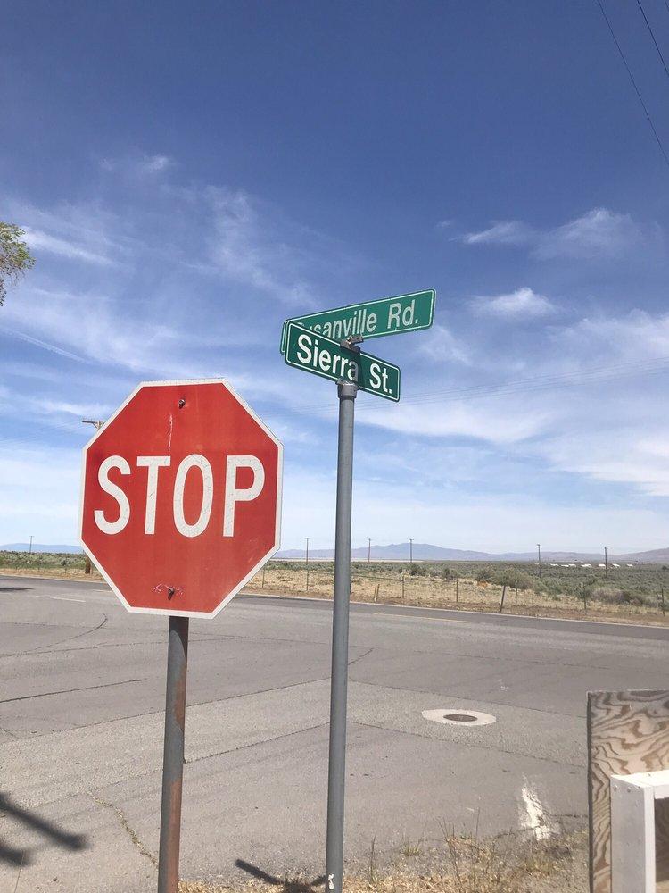 The Deli: 1003 Sierra St, Herlong, CA
