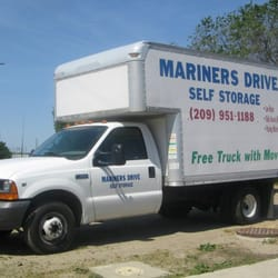 Photo of Mariners Drive Self Storage - Stockton CA United States. FREE move & Mariners Drive Self Storage - 13 Reviews - Self Storage - 9023 ...