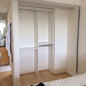 Photo Of Blue Moon Closet Systems   San Francisco, CA, United States.  Bedroom