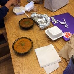 Photo Of Tandoori Bite Indian Cuisine Princeton Nj United States Takeout En