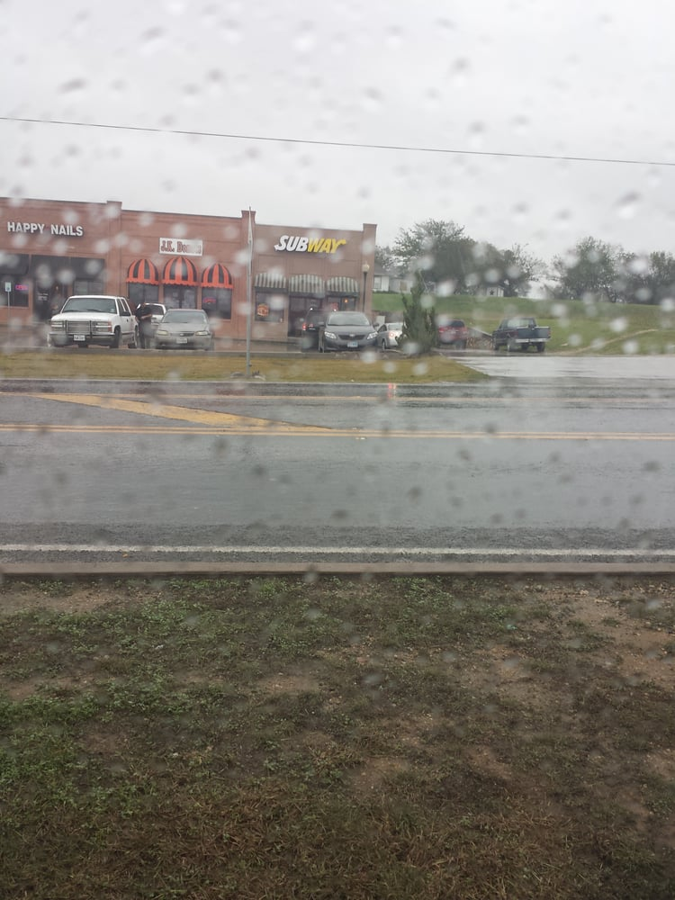 Subway: 311 S FM 1187, Aledo, TX