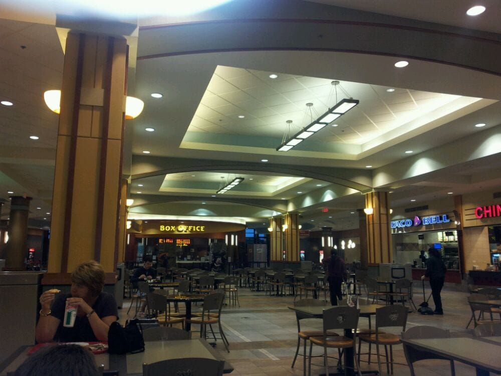 Movies playing at colonie center