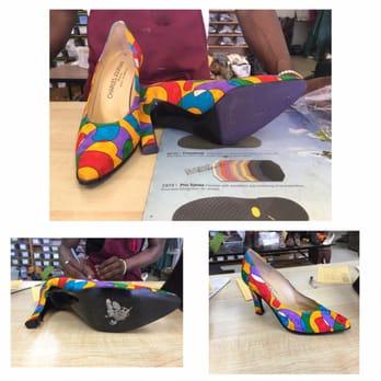 Kirby Shoe Repair