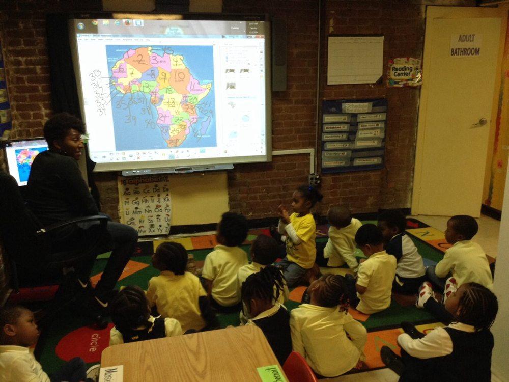 afrocentric curriculum