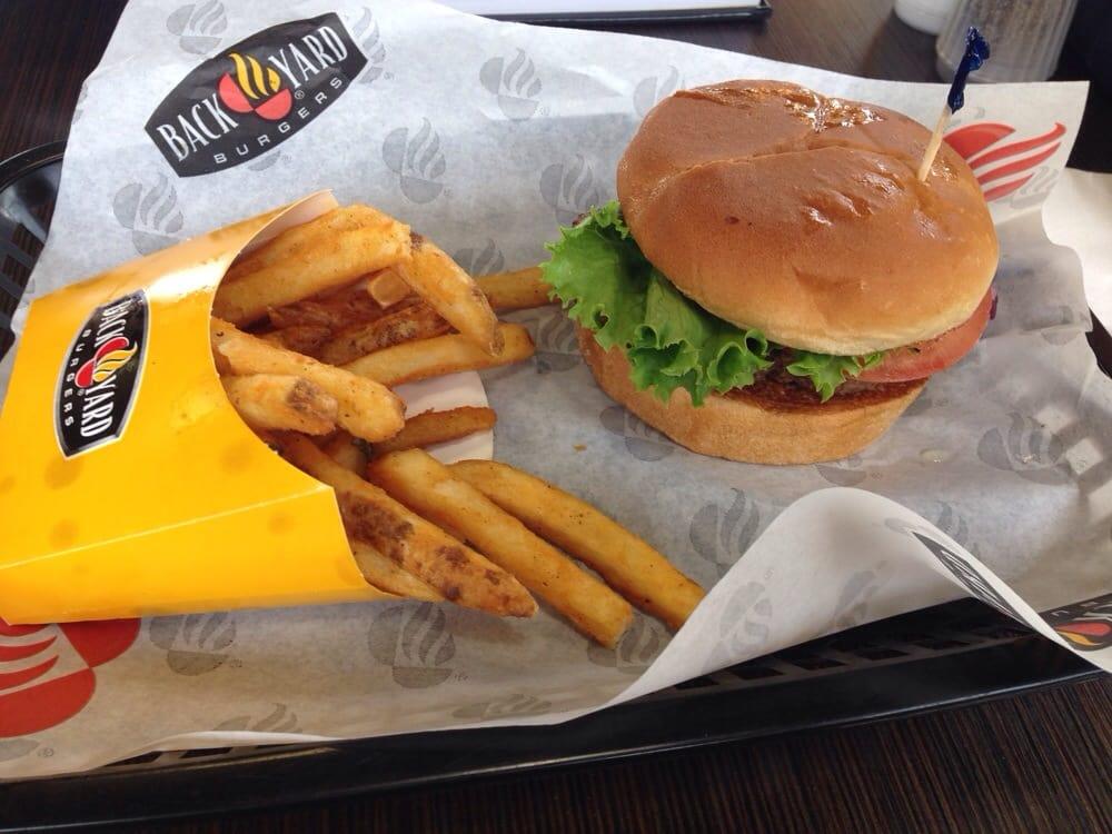 back yard burgers hamburgers 9000 hwy 64 cordova arlington tn