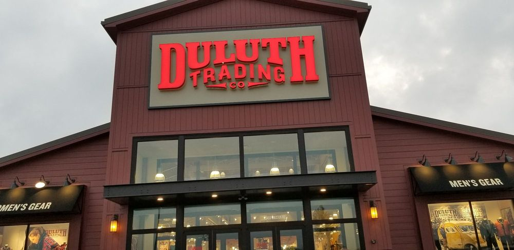 Duluth Trading Company: 35455 Chester Rd, Avon, OH