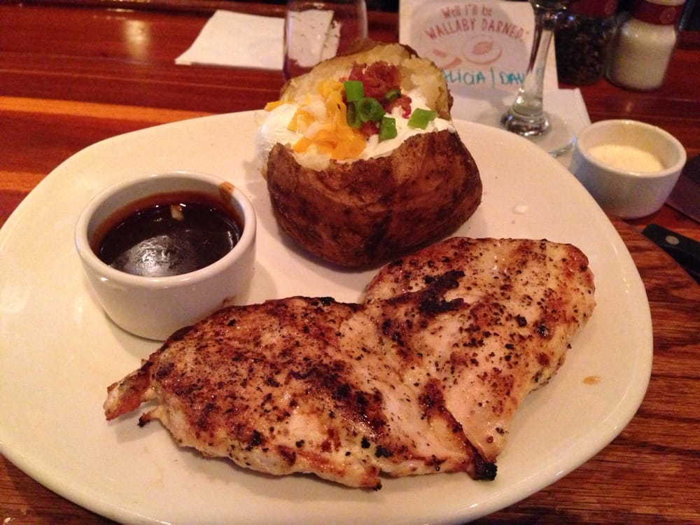 Outback Delray Beach Review