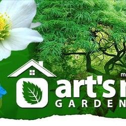 Photo Of Art S Nursery Garden Home Surrey Bc Canada Arts