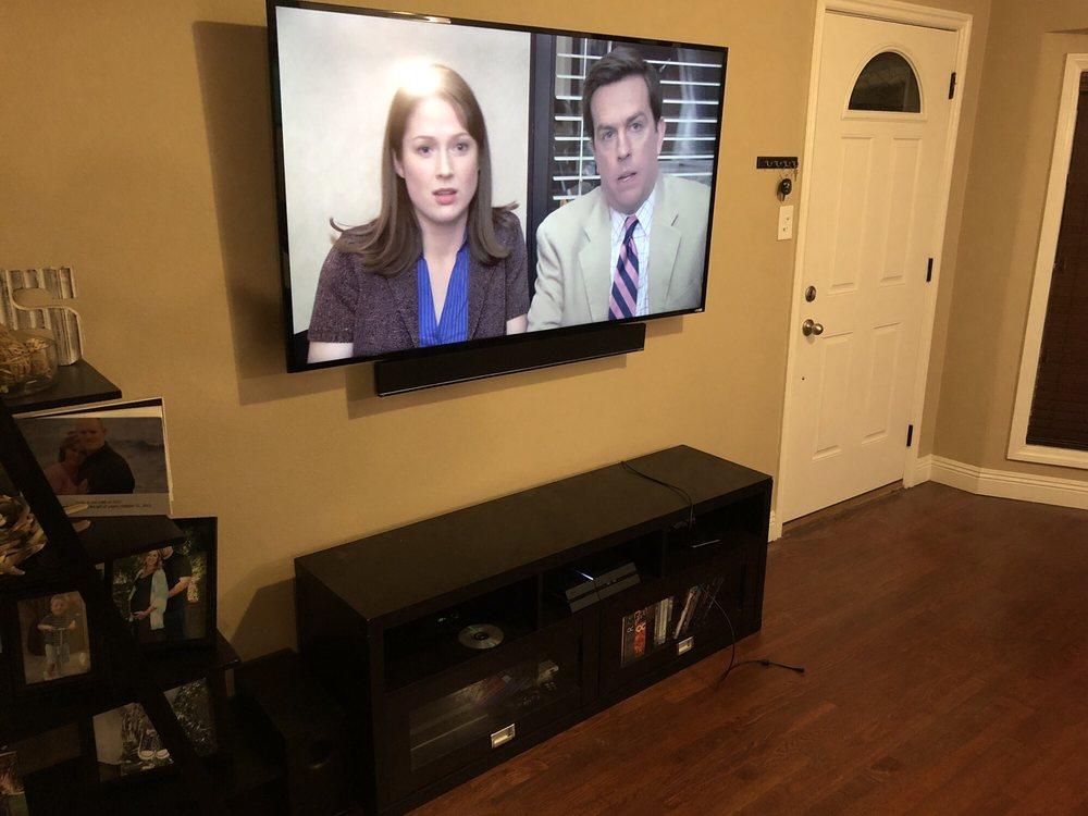 Socal Tv Installs