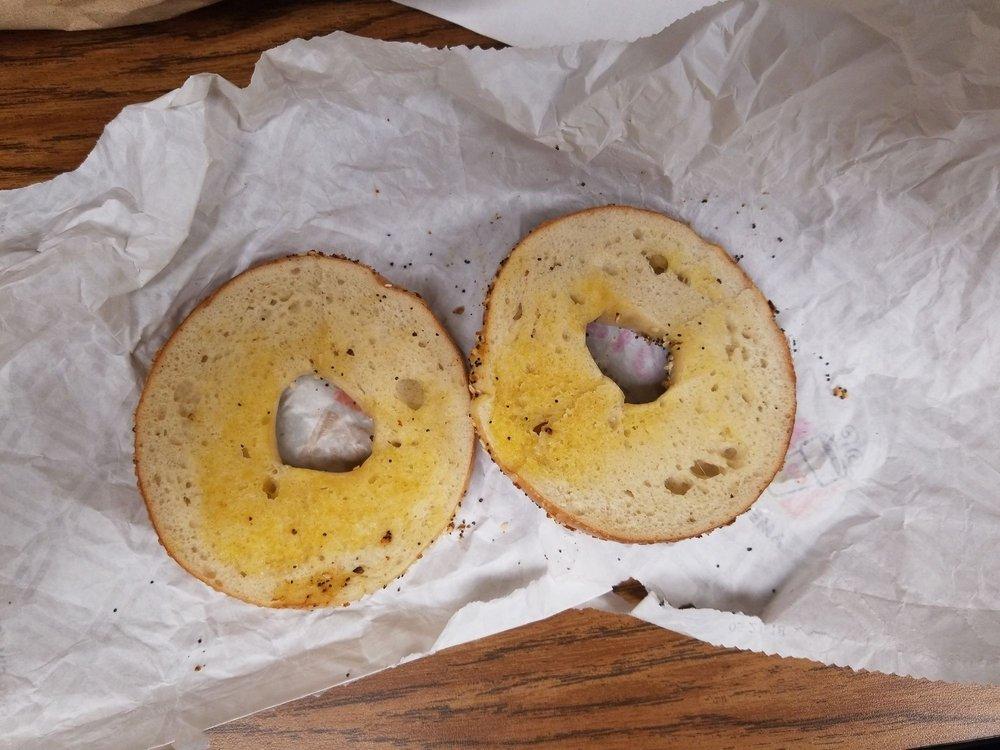 Dunkin' Donuts: 5308 Calhoun Memorial Hwy, Easley, SC