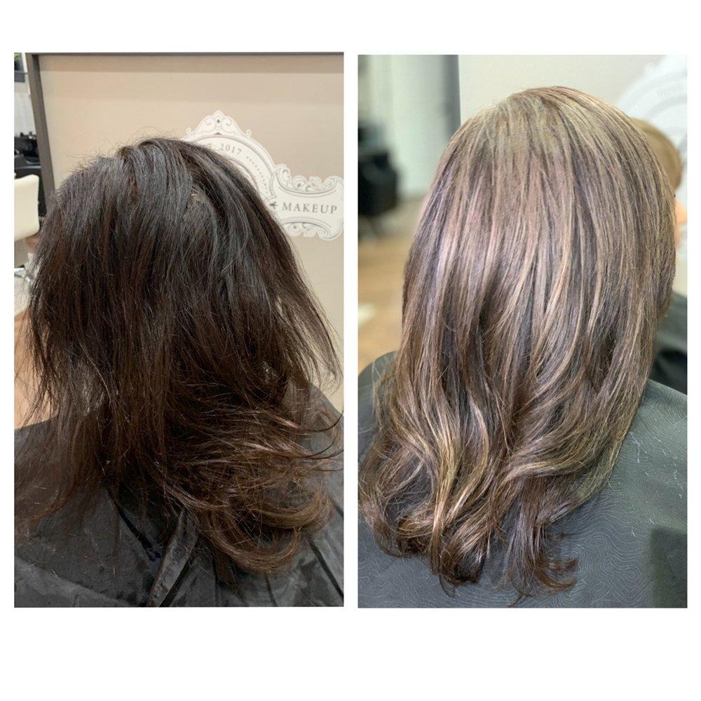 Parlor Hair & Makeup Studio: 139 S Main St, Nazareth, PA