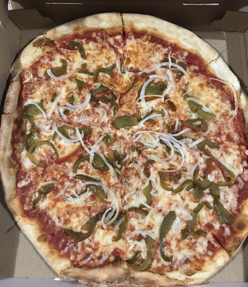 Alfredo's Pizza Gallery: 22990 Sussex Hwy, Seaford, DE
