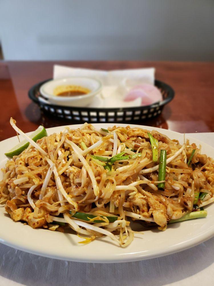 Thai Legacy Restaurant