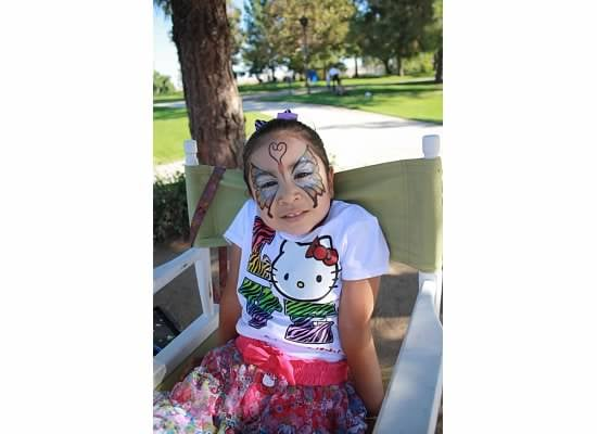 Face Painting By Raelynn: Azusa, CA