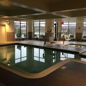 photo of hilton garden inn akron akron oh united states swimming - Hilton Garden Inn Akron