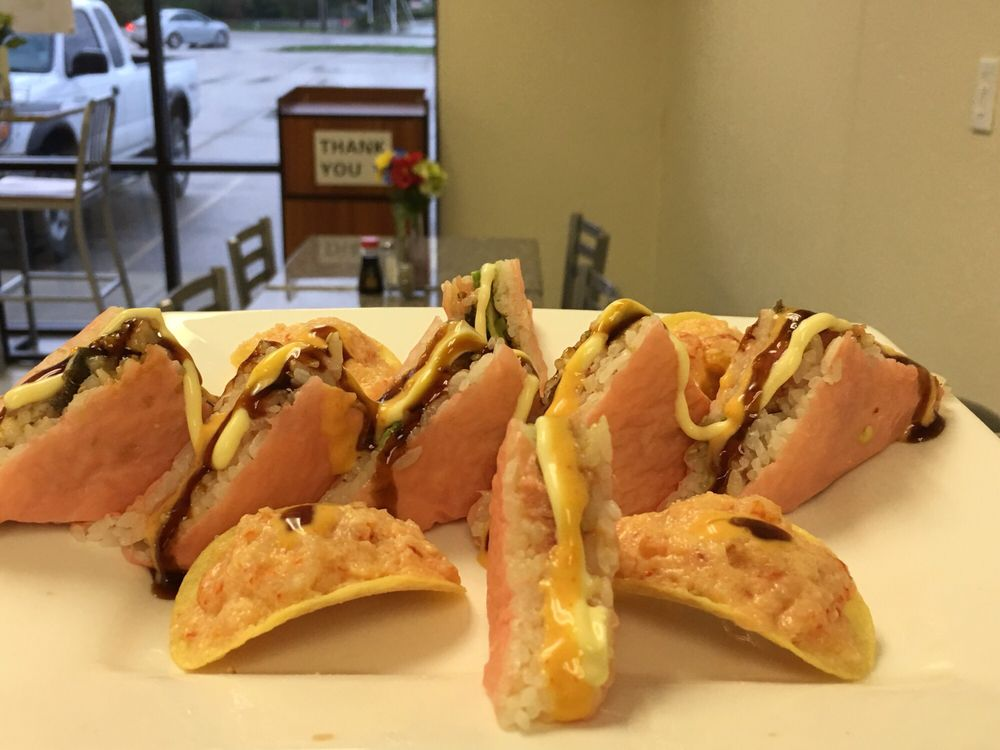 Ichiban Asian Fusion Restaurant: 10701 Harrison Ave, Harrison, OH