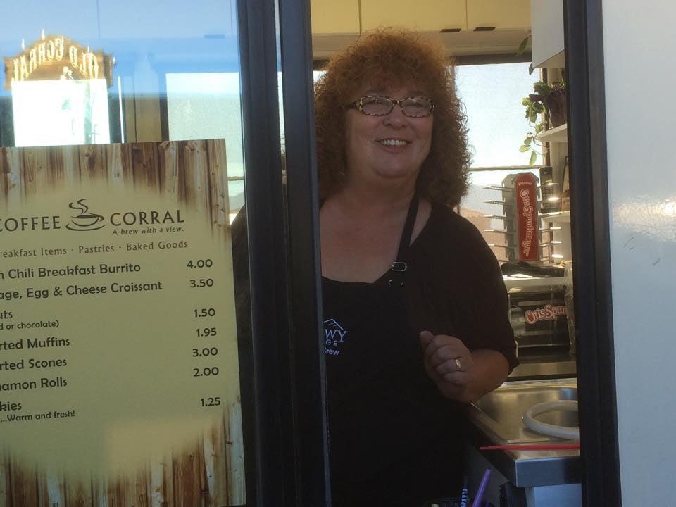 Coffee Corral: 2750 Hwy 130, Centennial, WY