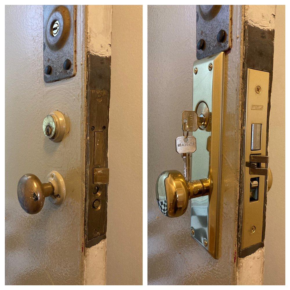 Top Level Locksmith
