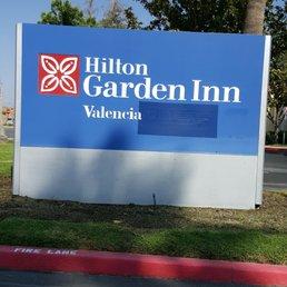 Larawan Ng Hilton Garden Inn Valencia Six Flags   Valencia, CA, Estados  Unidos.
