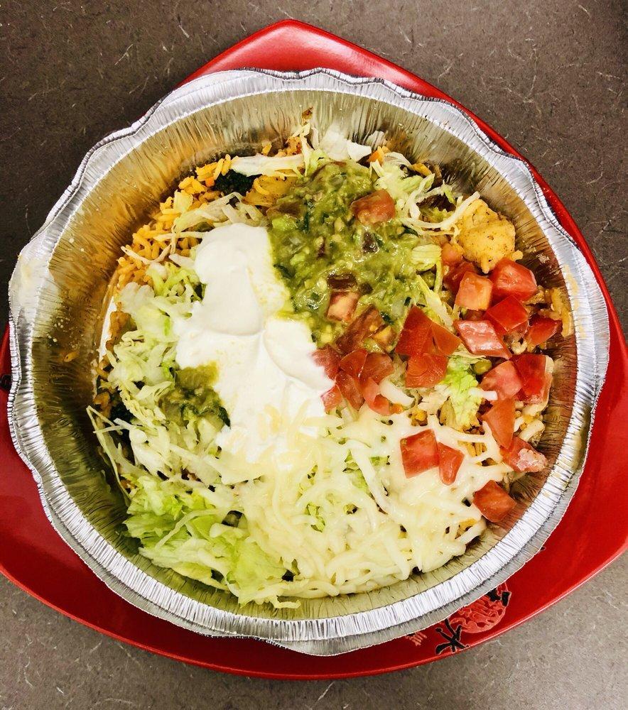 Cazadores Mexican Restaurant: 228 Segler Dr, Oak Grove, KY