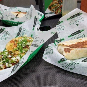 Cilantro Taco Grill 94 Photos 169 Reviews Mexican 9509 W