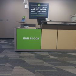 H R Block Tax Services 20120 Rte 19 Cranberry Township Pa