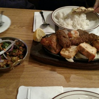 Mathew k 39 s reviews vancouver yelp for Abhiruchi indian cuisine