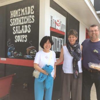 Her Soup Kitchen - 112 Photos & 187 Reviews - Soup - 625 S Dubuque ...