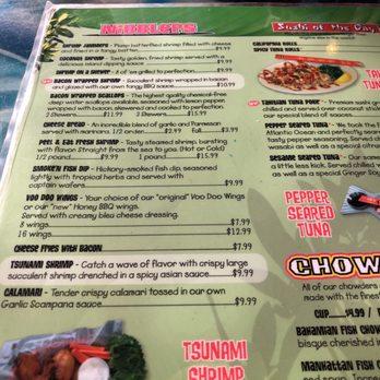 Chowders Restaurant Melbourne Fl