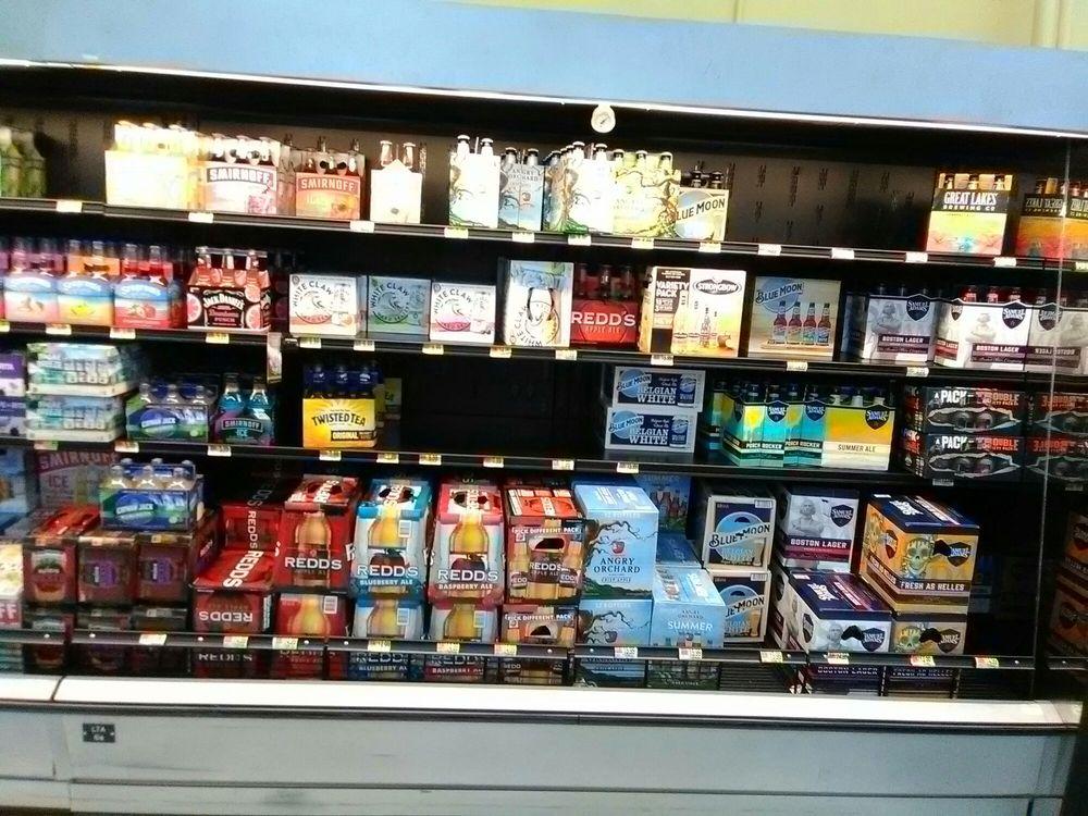 Walmart Supercenter: 3883 Burbank Rd, Wooster, OH