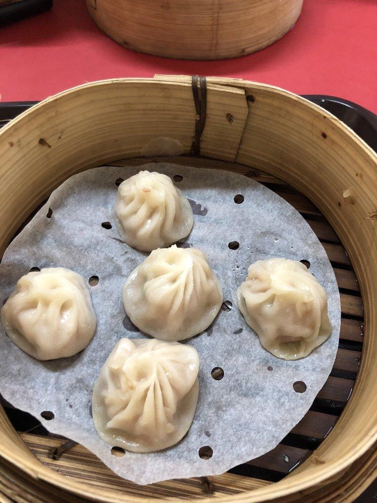 Zhong Guo La Mian Xiao Long Bao